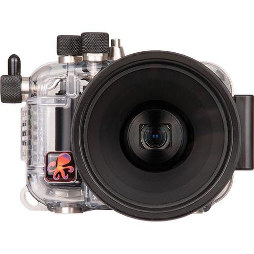 Ikelite Underwater Housing for Sony Cyber-shot DSC-WX300 Digital Camera