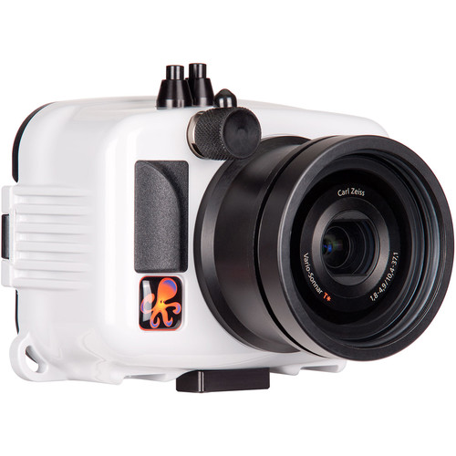 Ikelite Underwater Action Housing for Sony Cyber-shot RX100 or RX100 II