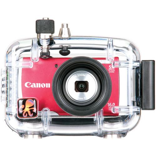 Ikelite Underwater Housing for Canon PowerShot A2500 Digital Camera