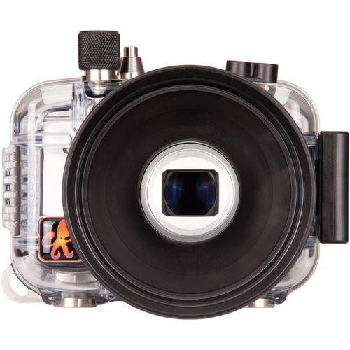Ikelite Underwater Housing for Canon PowerShot SX600 HS Digital Camera