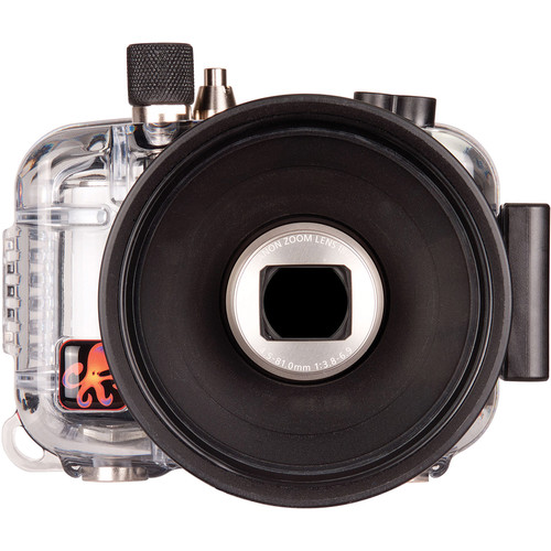 Ikelite Underwater Housing for Canon PowerShot SX610 HS
