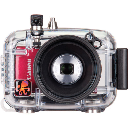 Ikelite Underwater Housing for Canon PowerShot ELPH 135 or ELPH 140 IS Digital Camera