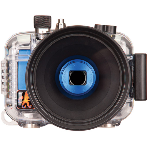 Ikelite Underwater Housing for Canon PowerShot ELPH 150 IS Digital Camera