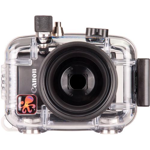 Ikelite Underwater Housing for Canon PS ELPH 170 IS/IXUS 170