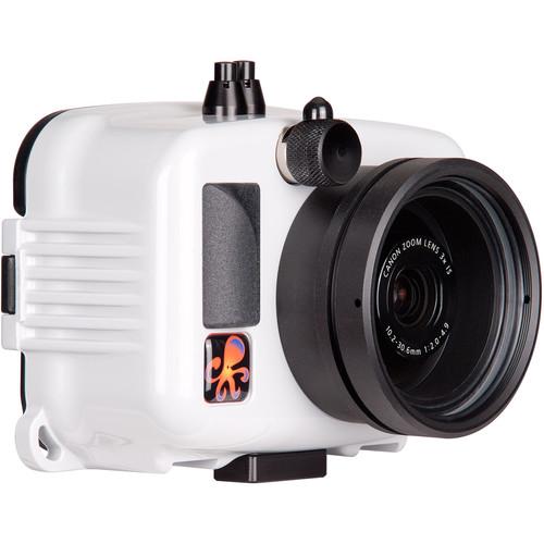 Ikelite Underwater Action Housing for Canon PowerShot G9 X or G9 X Mark II