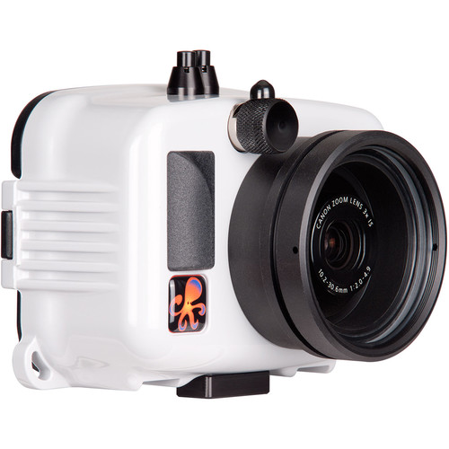 Ikelite Underwater Action Housing for Canon PowerShot G9 X