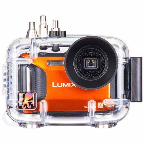 Ikelite Underwater Housing for Panasonic LUMIX TS5/6 or FT5/6