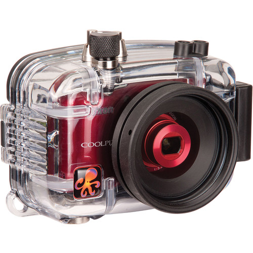 Ikelite Underwater Housing for Nikon COOLPIX L30 or L32 Digital Camera