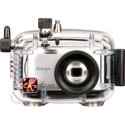 Ikelite Underwater Housing for Nikon COOLPIX S3300