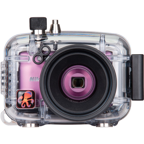 Ikelite Underwater Housing for Nikon COOLPIX S5300