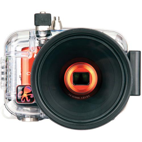 Ikelite Underwater Housing for Nikon COOLPIX S6500 Digital Camera