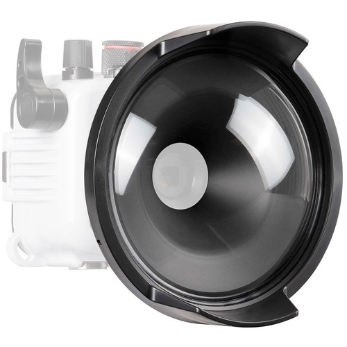 """Ikelite DC1 6"""" Dome for Olympus Tough TG-5, TG-4 and TG-3 Underwater Camera Housings"""