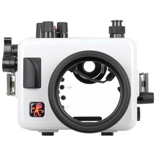 Ikelite 200DLM/C Underwater Housing for Nikon D3500 DSLR