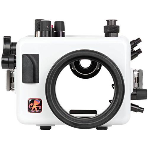 Ikelite 200DLM/C Underwater Housing for Nikon D5500 & D5600 DSLR