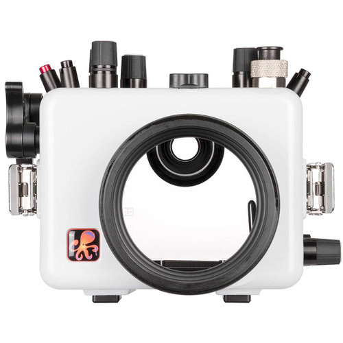 Ikelite 200DLM/A Underwater TTL Housing for Olympus OM-D E-M10 Mark III