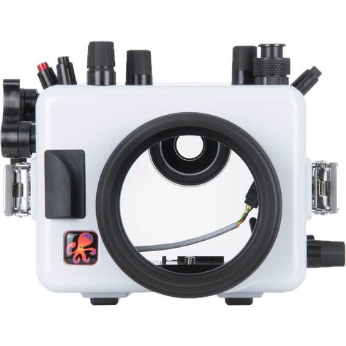 Ikelite 200DLM/A Underwater Housing for Olympus OM-D E-M5 Mark III Mirrorless Camera