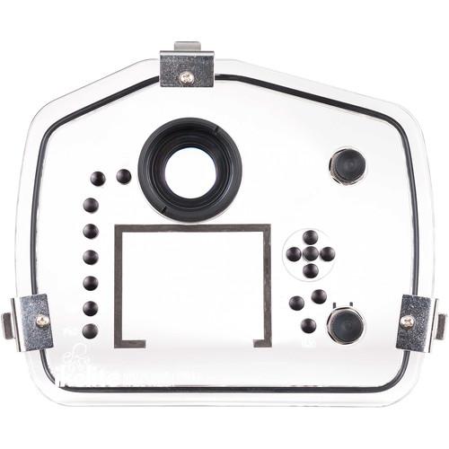 Ikelite Back for DL200/DL50/FL200 Nikon D500 Underwater Housing (200')