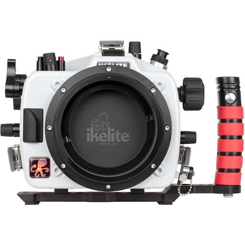 Ikelite 200DL Underwater Housing for Nikon Z7 & Z6 Mirrorless Digital Cameras