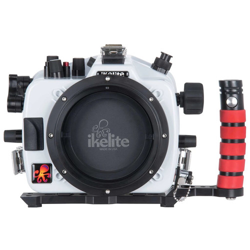 Ikelite 200DL Underwater Housing for Nikon Z 50 Mirrorless Camera