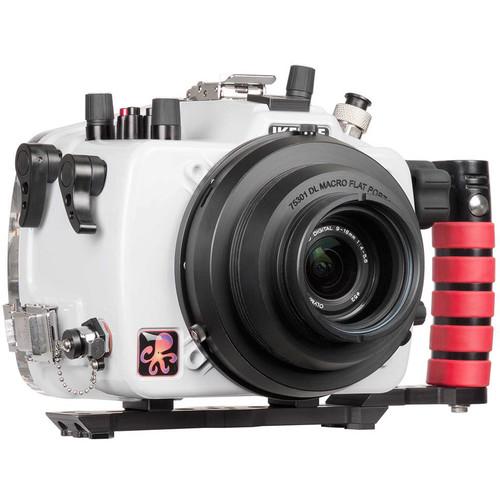 Ikelite 200DL Underwater Housing for Panasonic DC-G9 Mirrorless Camera