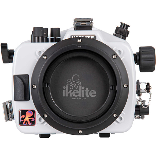 Ikelite 200DL Underwater Housing for Sony Alpha a7, a7R and a7S Mirrorless Cameras