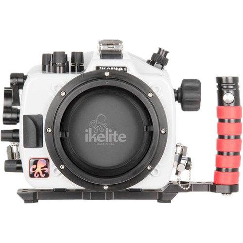 Ikelite 200DL Underwater Housing for Sony Alpha a7R IV and a9 II Mirrorless Digital Cameras