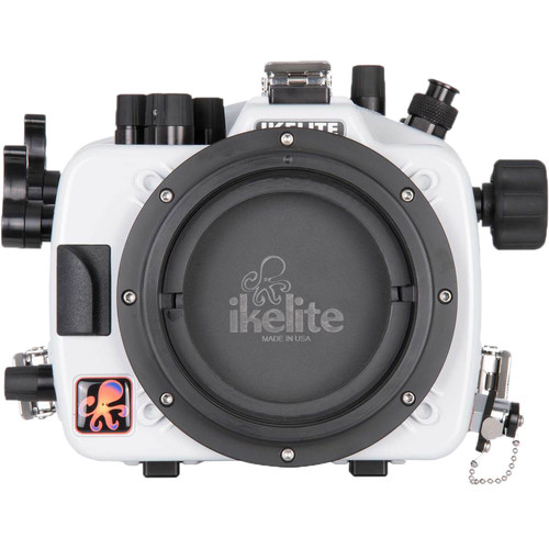 Ikelite 200DL Underwater Housing for FUJIFILM X-T3 Mirrorless Digital Camera