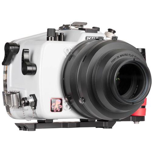 Ikelite 200DL Underwater Housing for Canon EOS 7D