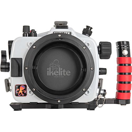 Ikelite 200DL Underwater Housing for Canon EOS R Mirrorless Camera