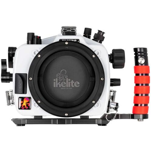 Ikelite 200DL Underwater Housing for Canon EOS R5 Camera