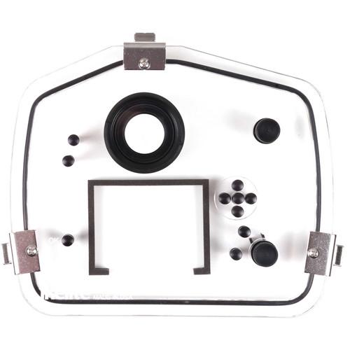 Ikelite Back for DL200/DL50/FL200 Nikon D500 Underwater Housing (50')