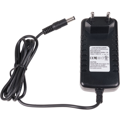 Ikelite Smart Charger for NiMH Battery Packs for DS160, DS161, and DS125 Strobes (Europe)