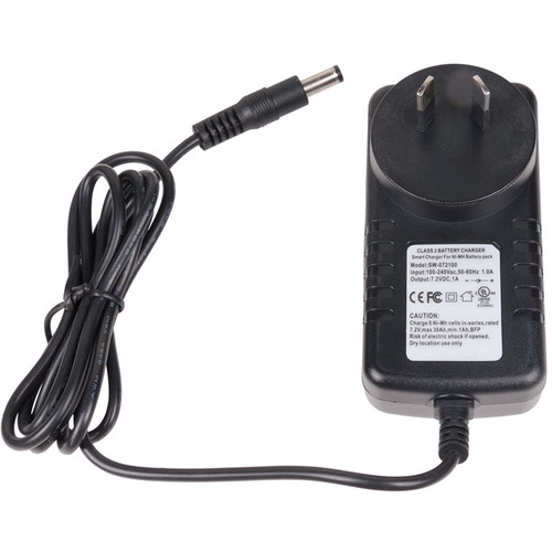 Ikelite Smart Charger for NiMH Battery Packs for DS160, DS161, and DS125 Strobes (Australia)