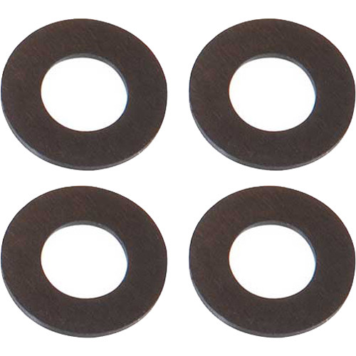 Ikelite Nylon-Washer Canon 5D Mark III to IV Housing Update Kit (4-Pack)