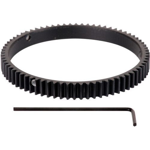 Ikelite Front Control Ring Gear for Underwater Housing for Sony Cyber-shot RX100 III