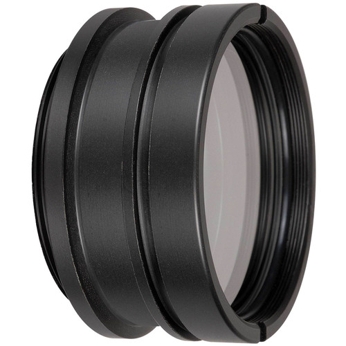 Ikelite Wide-Angle Port M67 for Sony Cyber-Shot RX100 VI