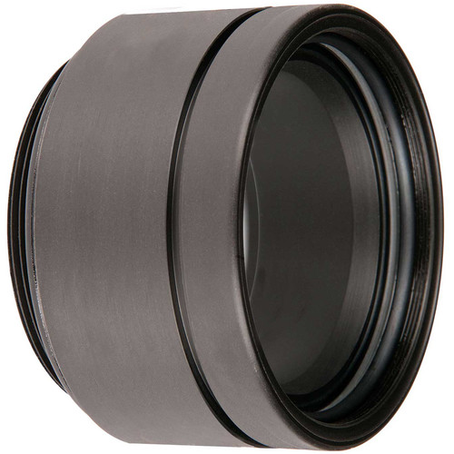 Ikelite Wide-Angle Port M67 for Panasonic ZS100 Housing