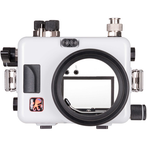Ikelite DLM200 Underwater Housing with TTL Circuitry and Sony Alpha a6500 Camera Body Kit