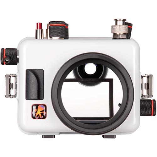 Ikelite TTL Underwater Housing and Panasonic Lumix G7 Digital Camera with 14-42mm Lens Kit