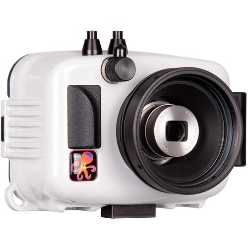 Ikelite Underwater Action Housing and Canon PowerShot ELPH 180 Digital Camera Kit