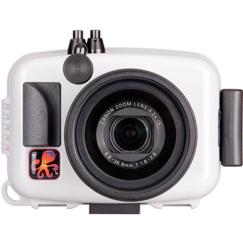Ikelite Underwater Action Housing and Canon PowerShot G7 X Mark II Camera Kit