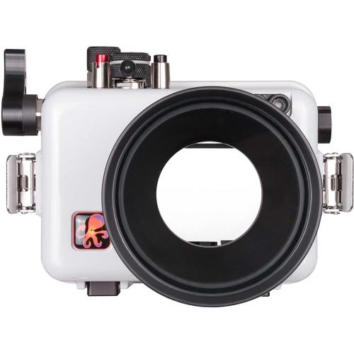 Ikelite Underwater Housing and Canon PowerShot SX720 Digital Camera Kit