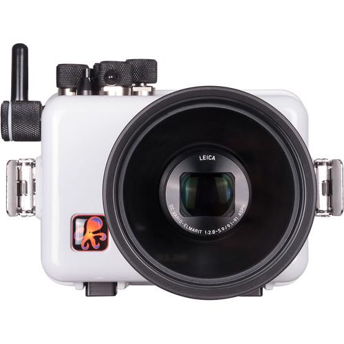Ikelite Underwater Housing and Panasonic Lumix DMC-ZS100 Camera Kit