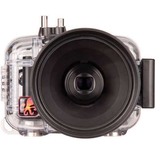 Ikelite Underwater Housing and Sony DSC-W830 Digital Camera Kit