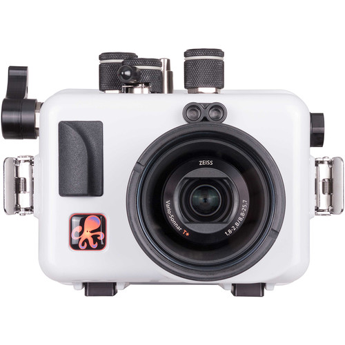 Ikelite Underwater Housing and Sony Cyber-shot DSC-RX100 IV Camera Kit