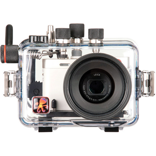 Ikelite Underwater Housing with Leica C Digital Camera Kit