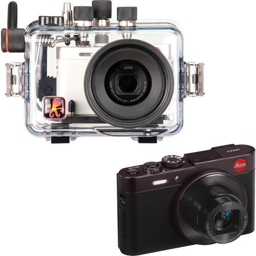 Ikelite Underwater Housing with Leica C Digital Camera Kit