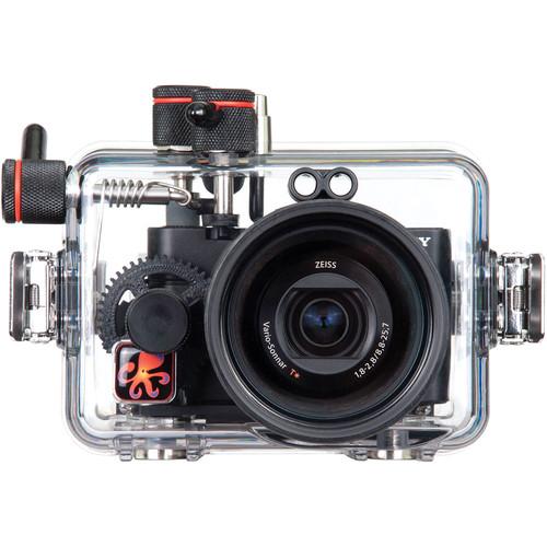 Ikelite Underwater Housing with Sony Cyber-shot DSC-RX100 III Camera Kit