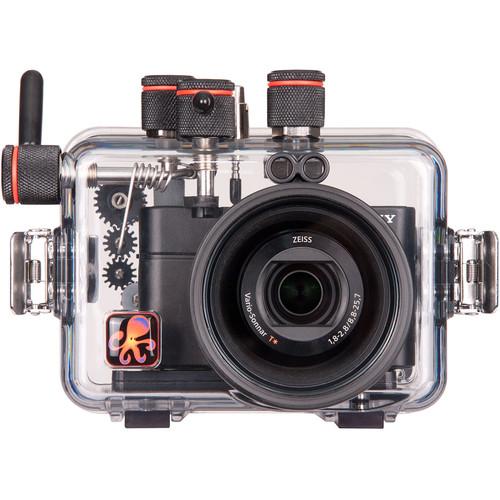 Ikelite Underwater Housing and Sony Cyber-shot DSC-RX100 IV Digital Camera Kit