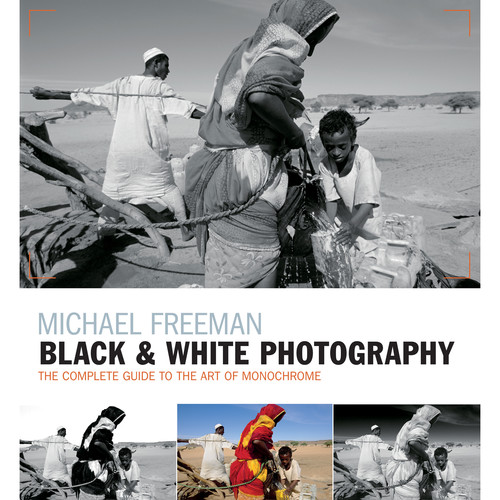 Ilex Press Black & White Photography: The Timeless Art of Monochrome in the Post-Digital Age